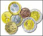 Die neuen Euro-Münzen seit 2002