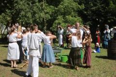 Münzer - Bauernhaufenfest 2018_005_JoE